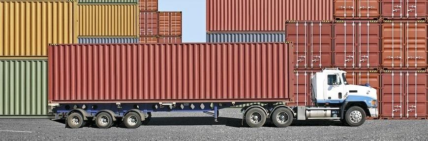 Перевозка грузов по Украине